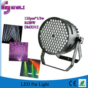 120*3W Stage Classic Multi PAR Light (HL-035) pictures & photos