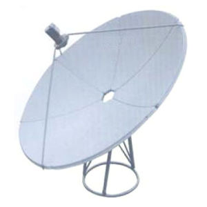 C Band Satellite Antenna 240cm pictures & photos