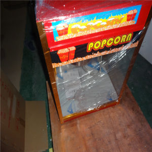 Mini Popcorn Machine for Making Popcorn (GRT-PP908) pictures & photos