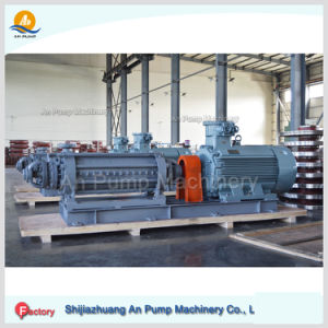 High Pressure Multistage Circulating Boiler Feed Water Pump pictures & photos