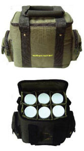 Fishing Gear Glug & Bait Bag