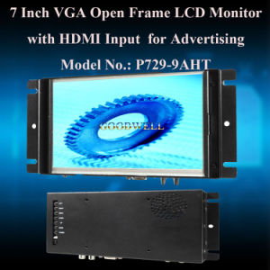 7 Inch TFT LCD Monitor pictures & photos