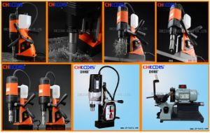 Annular Cutter Grinding Machine pictures & photos
