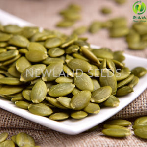 Chinese Pumpkin Seeds Kernels with Top Quality AA