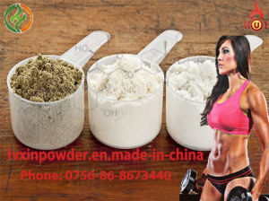 Top Quality Weight Loss Drug Lorcaserin CAS 616202-92-7 pictures & photos