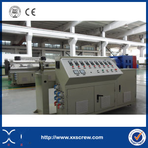 Plastic Single Screw Extruder pictures & photos