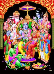 Wholesales Different Designs High Quality 3D Indian God Picture pictures & photos