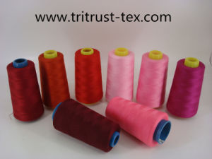 (2/40s) Polyester Thread for Sewing pictures & photos