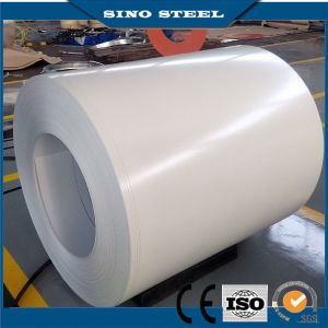 Durable Color Coated Galvanized PPGI Steel Coil pictures & photos