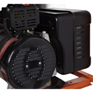 3kw CE Portable Gasoline/Petrol Power Generator for Home Use (WH5500) pictures & photos