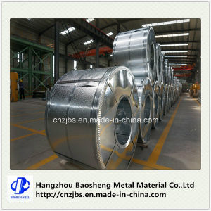 Dx51d Hot DIP Galvanized Corrugated Steel Coil Price pictures & photos