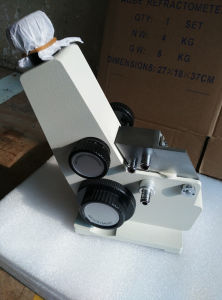 High Quality Abbe Refractometer 2waj Wincom pictures & photos