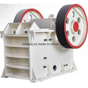 Mineral Ore Jaw Crusher/Mining Jaw Crusher Manufacturer pictures & photos