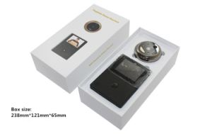 WiFi Peephole Video Doorbell 2 Way Intercom WiFi Video Door Phone pictures & photos