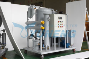Turbine Oil Recycling Machine Turbine Oil Recycling Plant pictures & photos