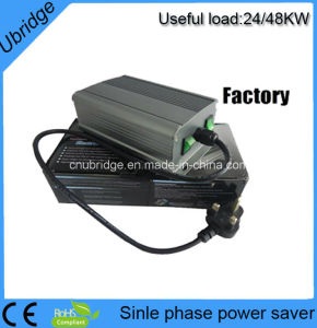 15/48kw Single Phase Power Saver for Home pictures & photos