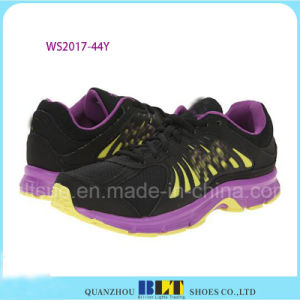 Stylish Lady Shop Sport Shoes pictures & photos