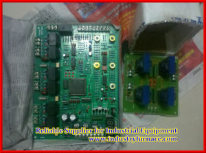 MPU-2FK Main Board, Induction Furnace Circuit Board pictures & photos