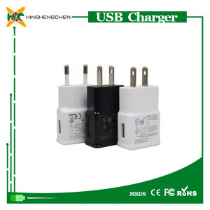 Wholesale Cell Phone Charger for Samsung N7100 Us EU Adapter pictures & photos