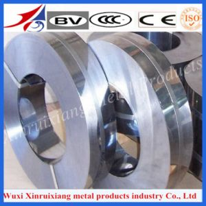 China Supplier AISI 430 Stainless Steel Strip with Best Quality