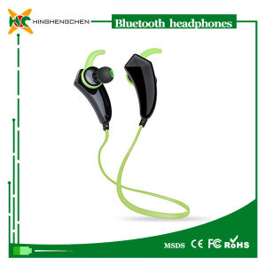 X11 Bluetooth Stereo Headset with Microphone V4.1 Wireless Headphone pictures & photos