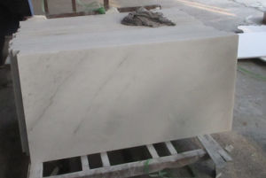 Snow White Marble, Marble Tiles and Marble Slabs pictures & photos