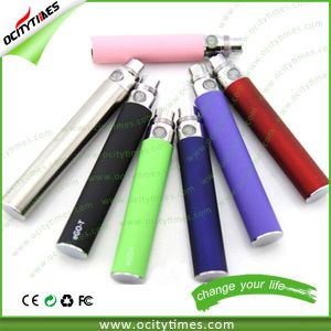 Best Selling 650mAh/ 900mAh/ 1100mAh EGO Battery pictures & photos