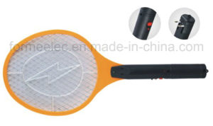 Rechargeable Electric Mosquito Swatter C006 Mosquito Repeller pictures & photos