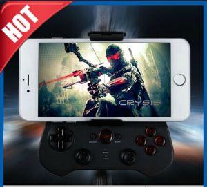 Wireless Bluetooth Telescopic Game Controller Joystick for Ios Samsung pictures & photos