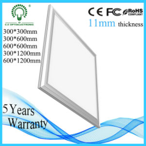 295*295X10mm 19W New Design LED Panel Light with GS Ce Certificate