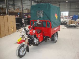 2015 Best Selling Goods Tricycle pictures & photos
