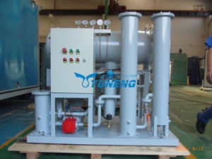 Yuneng Jt Series High Efficiency Turbine Oil Water Cleaning Equipment with Precise Filtering pictures & photos