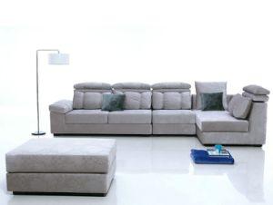 Pinyang Modern Fabric Sofa pictures & photos
