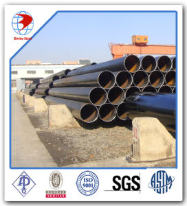 10 Inch API 5L Welding Steel Pipe LSAW for Struction pictures & photos