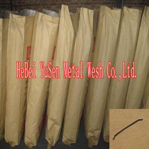 Hooked Loose Steel Fiber 0.55mm 0.75mm /Steel Fiber/ Concrete pictures & photos