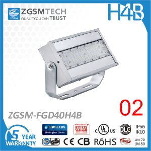 IP66 Waterproof 40W LED Flood Light with Cheap 3030 Chip pictures & photos