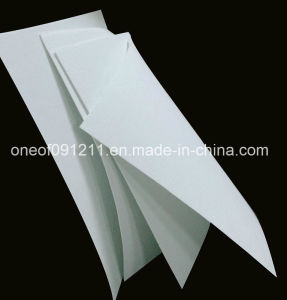 Good Stickness Nonwoven Toe Puff and Counter Sheet pictures & photos