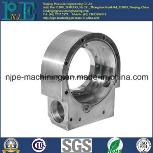 Custom Die Cast Steel Casting Parts pictures & photos