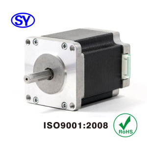 60mm Stepper Electrical Motor for 3D Printer, CNC Machine pictures & photos
