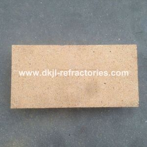 230mmx114mmx65mm Standard Size/Standard Dimensions of Fireclay Bricks pictures & photos
