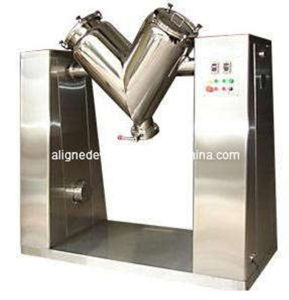 Efficent High Efficient Mixer (GHJ-V) pictures & photos