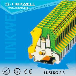 Panel Terminal Blocks (LUSLKG 2.5) pictures & photos