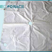 Cobalt Carbonate 50 Micron Polypropylene Material Filter Cloth pictures & photos