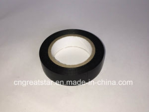 PVC Electrical Tape for Wraping of Wires pictures & photos