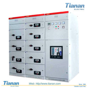 GCK1/IEC439 Secondary Switchgear / Three-Phase / Low-Voltage / Air-Insulated pictures & photos