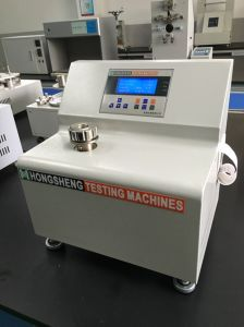 Leather Cracking Test Equipment pictures & photos