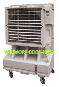 Evaporative Air Cooler Portable Swamp Cooler for Indoor & Outdoor Use pictures & photos
