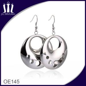 Hot Sale Eardrop Hoop Earrings pictures & photos