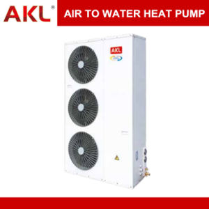Heat Pump Air to Water Split with Heating SANYO pictures & photos