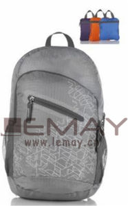 Sport Backpack Convenient Lightweight Travel Backpack pictures & photos